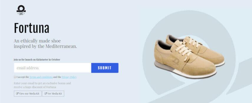 Lofs Shoes